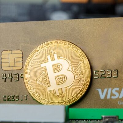 Visa Will Create Sofware For Crypto Operations In Banks