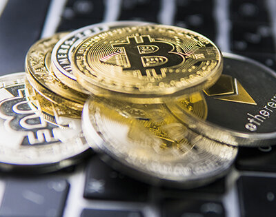 get crypto for free